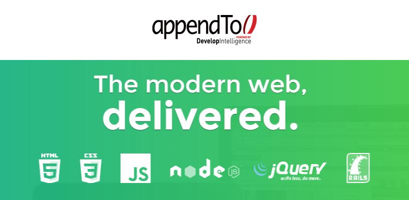 appendTo-modern-web-design