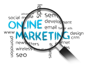 online-marketing-magnifier