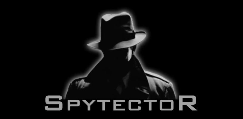 spytector monitoring software keylogger